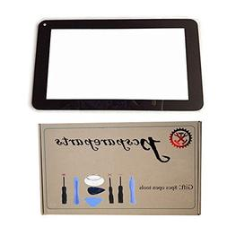 Replacement Digitizer Touch Screen Glass Panel for Proscan P