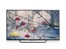Sony XBR55X810C 55-Inch 4K Ultra HD Smart LED TV