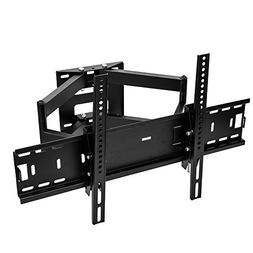Sunydeal TV Wall Mount Dual Arm Bracket for Sony 55 inch cla