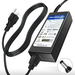 "T POWER 12V Ac Dc Adapter Compatible with Insignia 19"" 20"" 2"