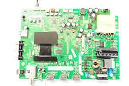 TCL 40FS3750 40-UX38M0-MAD2HG UX38M0 V8-UX38001-LF1V025 VIDE