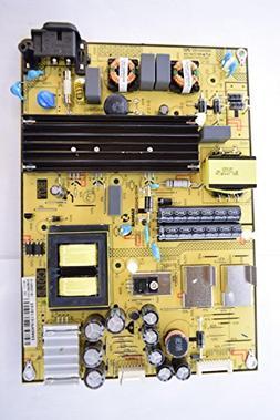 TCL 50FS3800 SHG5504B-101H T0161131PH3443 POWER SUPPLY 4687