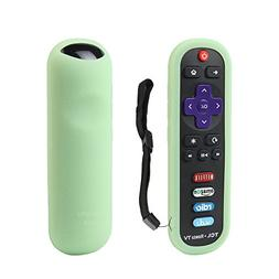 TCL Roku RC280 Remote Case SIKAI Silicone Shockproof Protect