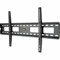 "Tripp Lite Fixed Wall Mount for 45"" to 85"" TVs, Monitors, Fl"