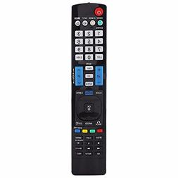 UTP Remote Controller For LG 3D Smart LCD LED HDTV Replaceme