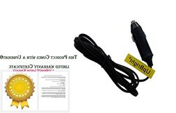 UpBright Car DC Adapter For Samsung SyncMaster P2370H P2470H