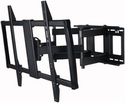 VideoSecu Articulating TV Mount Large Big Heavy Duty Swivel