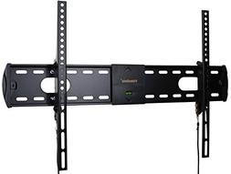 VideoSecu Mounts Low Profile Tilt TV Wall Mount for most 32-