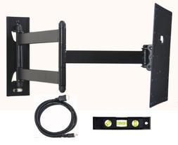 VideoSecu Articulating TV Wall Mount Bracket Fits Hitachi L2