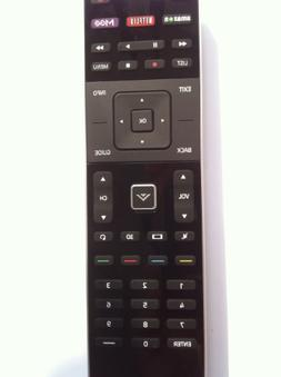 Vizio Original XRT510 LED TV Remote Control