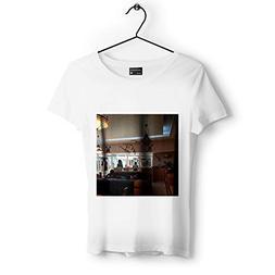 Westlake Art - Design Restaurant - Unisex Tshirt - Picture P