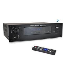 Wireless Bluetooth Power Amplifier System - 300W 5.1 Channel