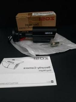 ZOSI 720P HD 1280TVL Hybrid 4-in-1 TVI/CVI/AHD/960H CVBS CCT