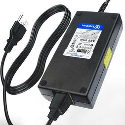 "Ac adapter for LG Electronics 4K UHD 27UD88 27UD88-W 27"" Scr"
