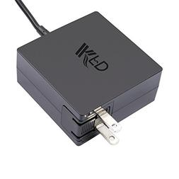 """KFD 90W AC Adapter for Westinghouse 24"""" 32"""" 42"""" 46"""" HD TV LD"""