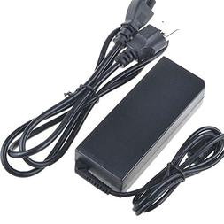 PK Power AC/DC Adapter for UpStar P250WT 25 Widescreen LCD L