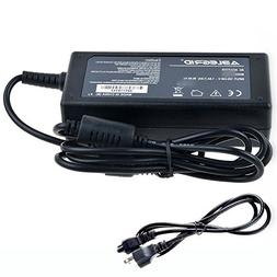 ABLEGRID AC / DC Adapter For JVC Emerald EM37T 37 720p HD TV