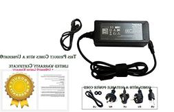 UpBright New Global AC / DC Adapter For Supersonic sc-1331 S