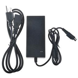 AT LCC AC / DC Adapter For Naxa 1080p LED HD TV with DVD NTD