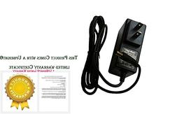 UpBright® NEW AC / DC Adapter For RCA Portable DVD Players