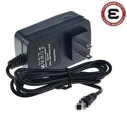 SLLEA 4ft Small 12V AC DC Adapter for DGM Digimate CSP-PWS-A