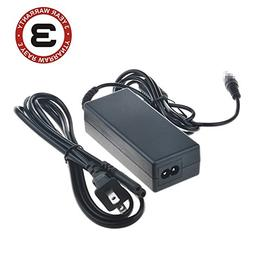 SLLEA AC/DC Adapter for LG Flatron 27MP47 27MP47HQ 27MP47HQ-