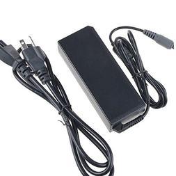 PK Power AC/DC Adapter for Samsung UN32J4000AF UN32J4000AFXZ