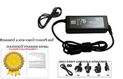 UpBright New Global AC / DC Adapter For LG 27EA83 27EA83-D C