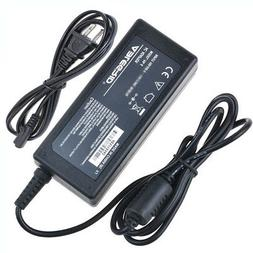 "ABLEGRID AC/DC Charger Adapter for JVC Emerald EM32T 32"" HD"