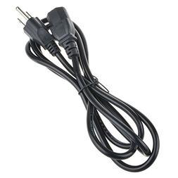 AT LCC 6ft Premium Power Cord for Toshiba Sharp Sony Plasma