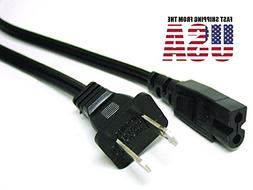 6FT AC Power Cord Cable for BOSE Wave Radio AWR131 AWRCC2 AW
