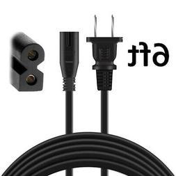 AC Power Cord Cable for Toshiba 19LV61K 22LV505 22LV610U 22L