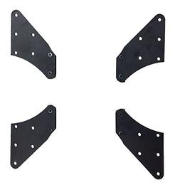 Elitech ACC-214 TV Mount Adapter Plate Extender For LED LCD
