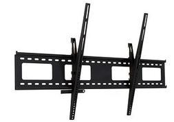 "Adjustable Tilt Flat Screen Wall Mount for 80"" Sharp Quattro"