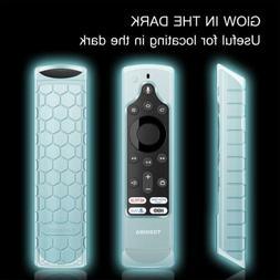 For Amazon All-New Insignia/Toshiba 4K Smart TV Voice Remote