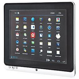 Proscan 8inch Android Internet Tablet, Capactive Touch Scree