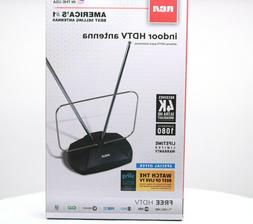 RCA ANT111Z Indoor HDTV Antenna - Black