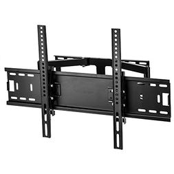 Articulating Two Arm Full Motion TV Wall Mount Bracket For S