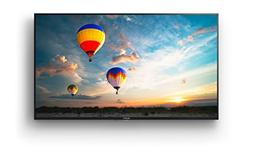 Sony LED BACKLIGHT - 3840 X 2160-240 HZ CLEAR MOTION RATE -