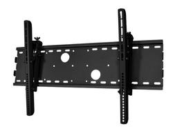 "Black Tilt/Tilting Wall Mount Bracket for TCL 55S403 55"" inc"