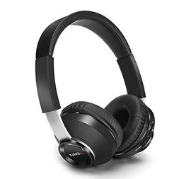 J-EARLE Bluetooth Headphones Over Ear, Cordless Hi-Fi Stereo