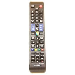 BN59-01198Q for Samsung Remote Control UE40JU6445K UE55JU644