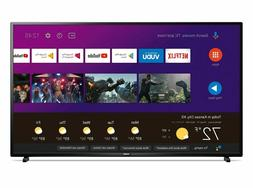 "Brand NEW Philips 55PFL5704 55"" 4K UHD Smart LED Android TV"