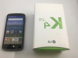 BRAND NEW! LG K4  Unlocked Android Smartphone