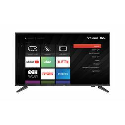 "Brand NEW JVC LT-40MAB588 40"" 1080p Smart Roku LED TV LT-40M"
