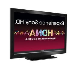 Sony Bravia V-Series KDL-40V3000 40-Inch 1080p LCD HDTV