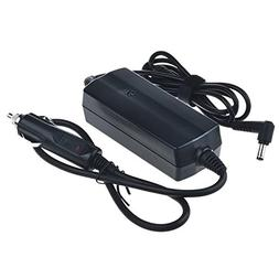 AT LCC Car DC Adapter Compatible Naxa NTD-2255 22 Wide Scree