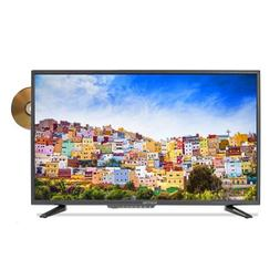 "Sceptre 32"" Class - HD LED TV with Built-in DVD Player - 720"
