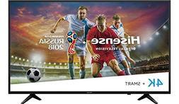 "Hisense 65"" Class H6E  4K UHD Smart TV with HDR"