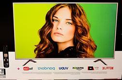 "Sharp 55"" Class 4K  Smart LED TV, LC-55P6000U"